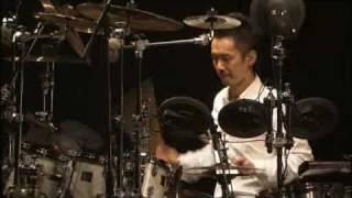 Akira Jimbo & Hiroyuki Noritake.