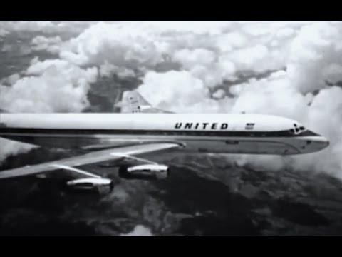 OAK - Oakland International Airport Expansion - 1962