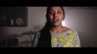It Won't Kill Ya ft. Louane - The Chainsmokers | Ananya and Gladwyn Cover