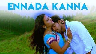 Ennada Kanna ( Song) Avalukkenna Azhagiya Mugam | David Showrrn | Vairamuthu