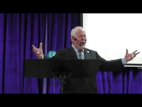 Transformation Celebration Conference pt. 3 (Bishop Gordon McDonald and Pastor Glen)