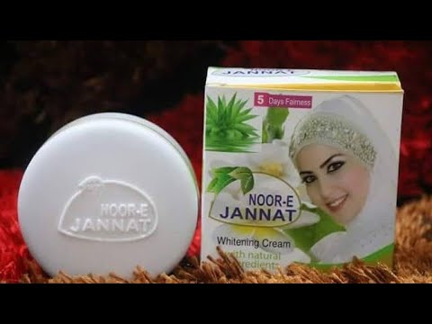 goree whitening cream pakistani - Myhiton