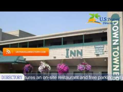 Downtowner Inn - Whitefish Hotels, Montana