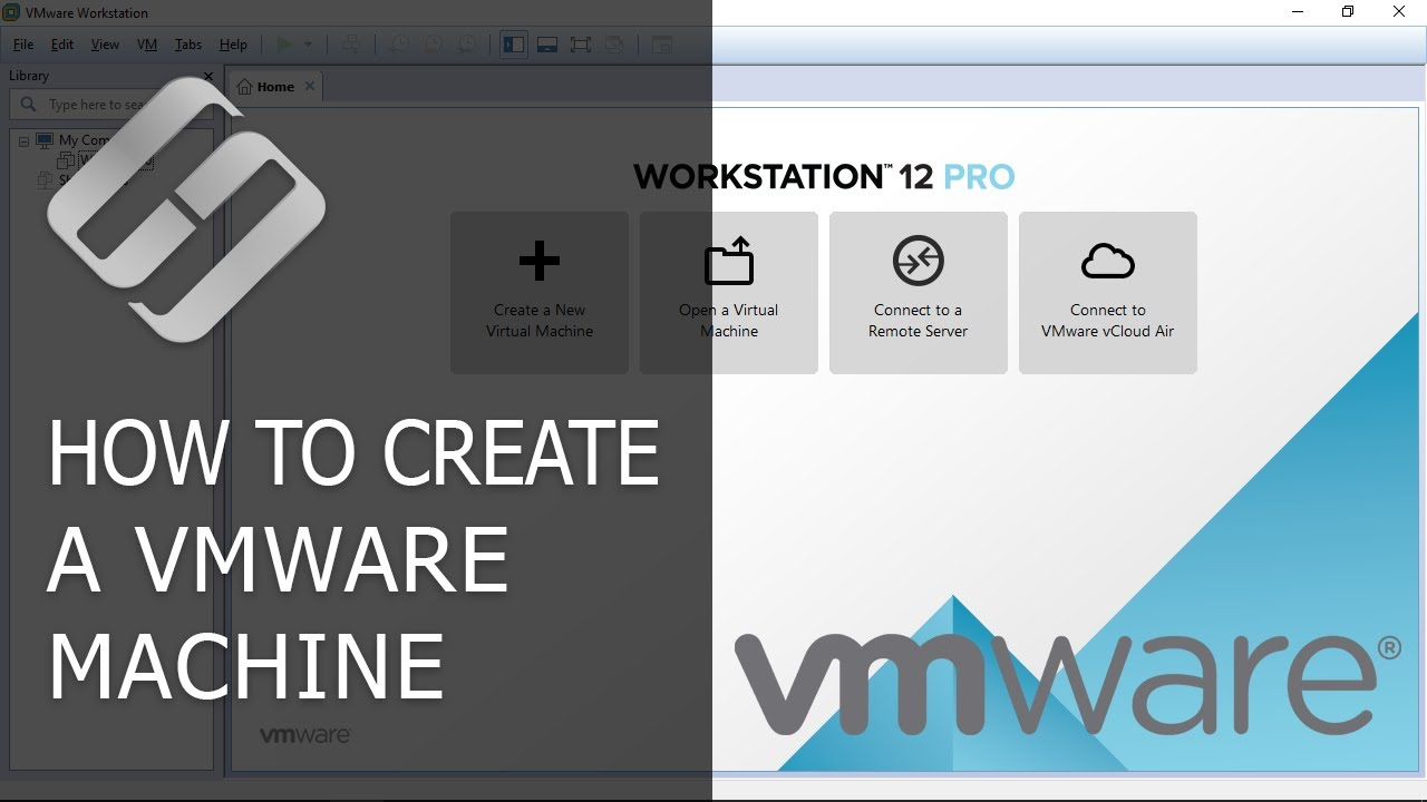 How to Create a VMWare Virtual Machine: Recover Data from a VMDK Disk 💻📦⚕️