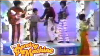 TRIBUTE TO  MICHAEL JACKSON, JACKSONS - INFOMERCIAL .