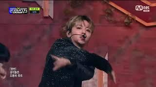 [Comeback Stage (최초 공개)] SF9 (에스에프나인) - TEAR DROP 210708 M C…