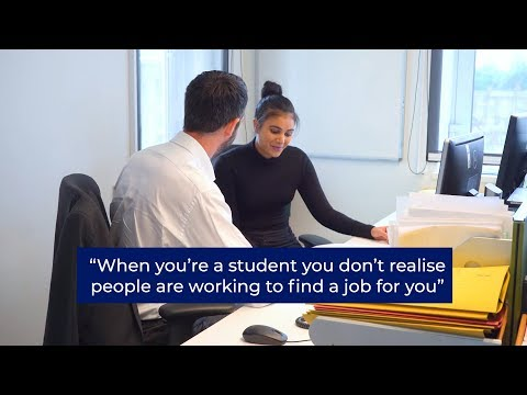 MBA: Career Support | London Business School