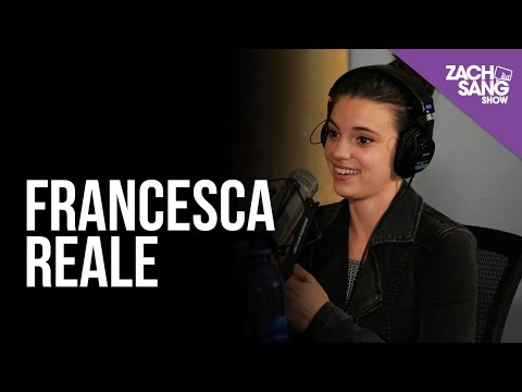 Francesca Reale | Full Interview