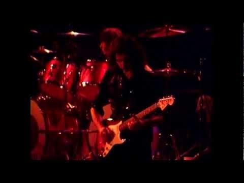 Rainbow - Man on the Silver Mountain live 1977