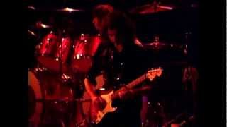 Rainbow - Man on the Silver Mountain (live 1977)
