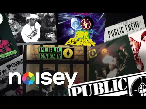 Russell Simmons X Rick Rubin On Public Enemy - Back & Forth - Part 3/4