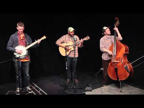 "Buffalo Commons-original songs, ""Patterns"", ""Grit"""