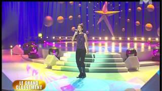 Alizée   2003 09 17   Le grand classement   30 Ans de Tubes M6