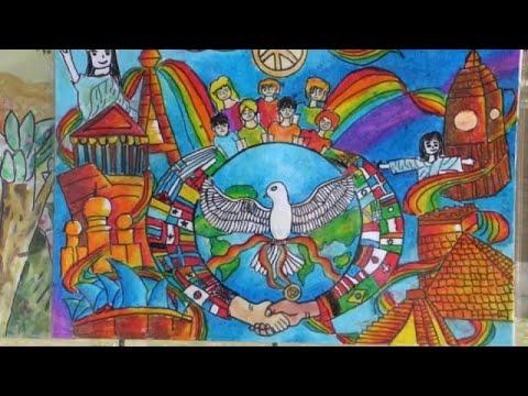 euronews (in Italiano): World Peace Day: l'Onu mette al centro il clima