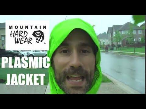 Mountain Hardwear Epic Rain Jacket Review Doovi