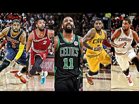 Kyrie Irving's Best Crossover On Every Team In The NBA!