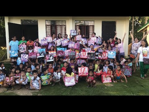 Jomalig Outreach Project