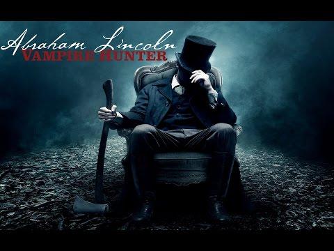 Abraham Lincoln: Vampire Hunter Stronger AMV