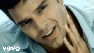 Ricky Martin - Te Extraño, Te Olvido, Te Amo (Video (Remastered))