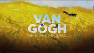 VAN GOGH.TRA IL GRANO E IL CIELO: Solo il 9-10-11 aprile al cinema