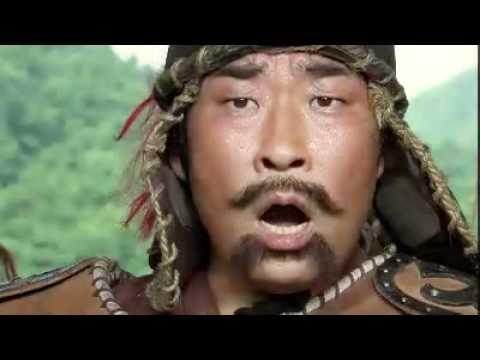 광개토태왕 - Gwanggaeto the Great King #03 20110904