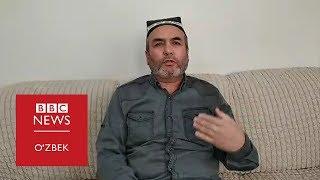 Ўзбекистон: ИШИДчининг отаси ўғлини оқ қилди - BBC Uzbek