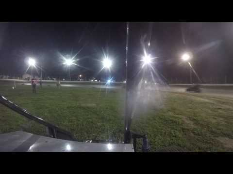 US 24 Speedway Senior Class Feature 4-22-2017 Part 2