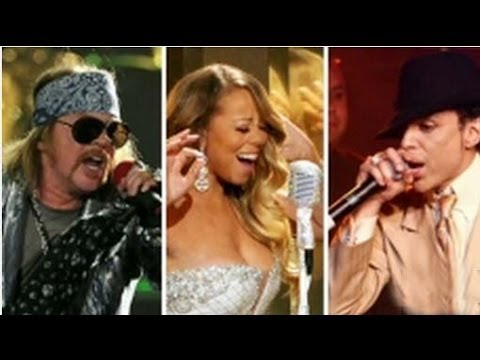 Which singer has the world's greatest vocal range? FOX News