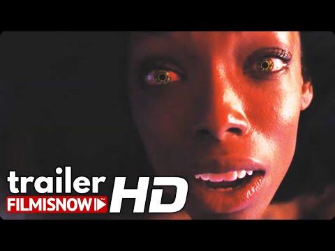 BAD HAIR Teaser Trailer (2020) A Hulu Original Horror Movie