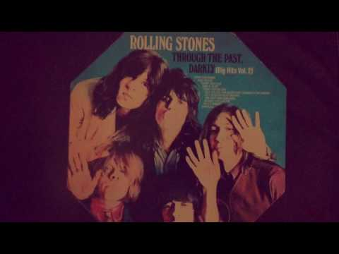 The Rolling Stones - 2000 Light Years From Home
