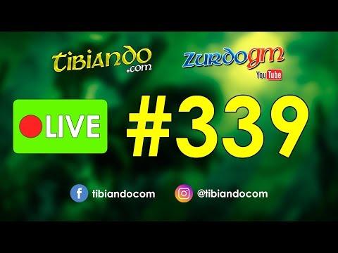 Live #339 | Arrancó El Test Server!!! | Winter Update 2019