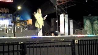 Cinta Mustika Alyda Juara  1 Lomba Pidato