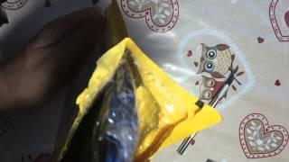 Розпакування посилок з алиэкспресс: конвртер харчування для машини і бокс під вінчестер 2,5 дюйма юзб 3.0