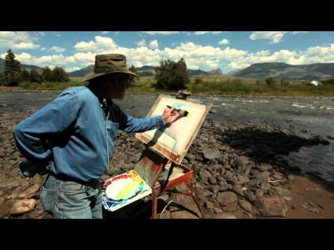 Complete Color Foundation for the Painter with Stephen Quiller [Official Trailer]