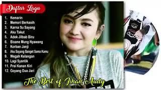 Download kemarin memori berkasih jihan audy full album terbaru 2019 Mp3