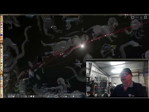 24th September 2017 - Revelation 12 Update