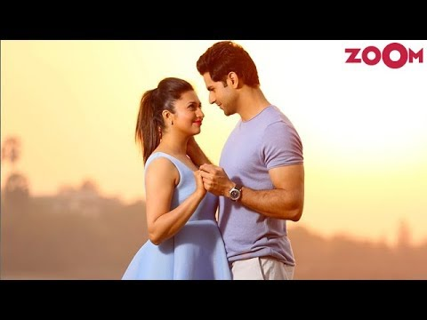 Divyanka Thanks ZOOM For Getting Her Together With Vivek On Their 2nd Anniversary & More