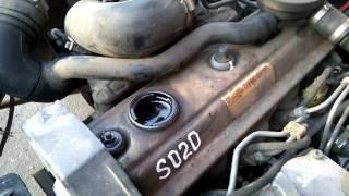 audi 80 B4 двигатель 1.9TD(AAZ)(, 2014-12-26T08:52:07.000Z)