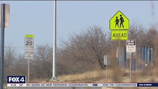 Crowley ISD increases security at schools after online threats target kids