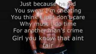 Usher - His Mistakes (I can