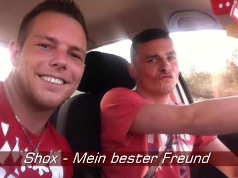 Shox - Mein bester Freund Lyrics