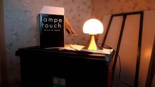 Alerte CPL par Lampe tactile