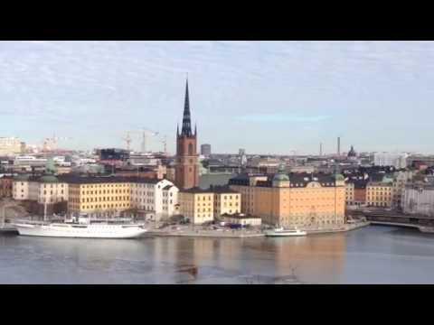 Qué ver en Estocolmo (vistas)