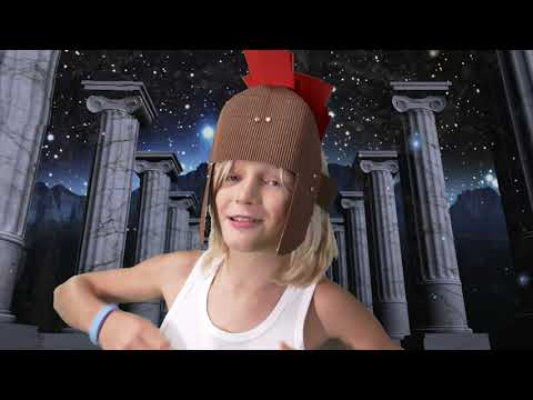 Year 5 - The Myth of the Minotaur
