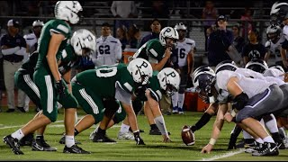 Bridging the Sideline: Latino athletes' experiences playing high school football