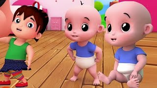 Johny Johny sì papà | bambini rima | musica del bambino | Johny Johny | Nursery Rhyme Songs