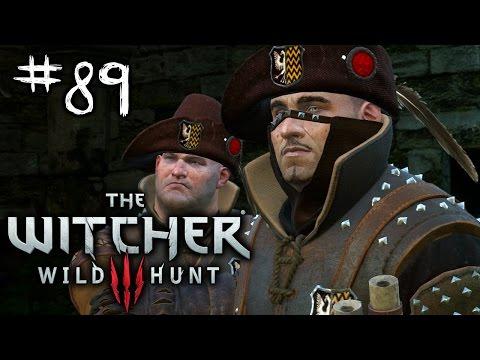 Phillipa's Hideout - The Witcher 3 Wild Hunt PC Playthrough Part 89