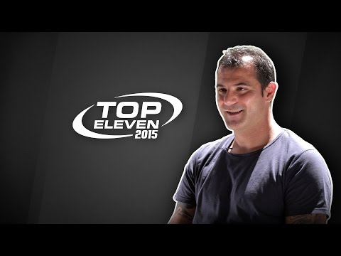 Top Eleven meets Dejan Stanković | Playing for Jose Mourinho & Inter Milan