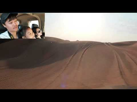 Desert Safari Dubai 2019 Oct