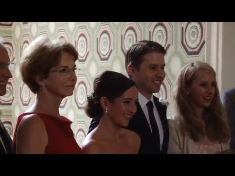 Dumbarton House & Sequoia  | Wedding Highlight Video